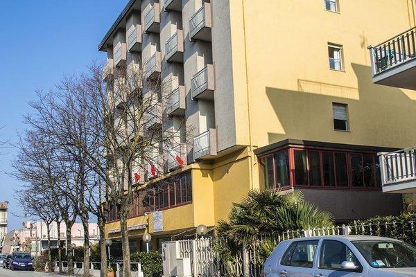Отель Orizzonti - фото 23