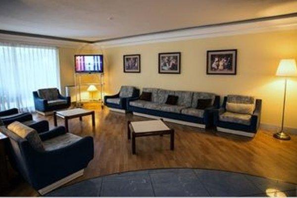 Отель Orizzonti - фото 8