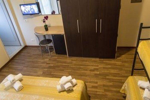 Отель Orizzonti - фото 9