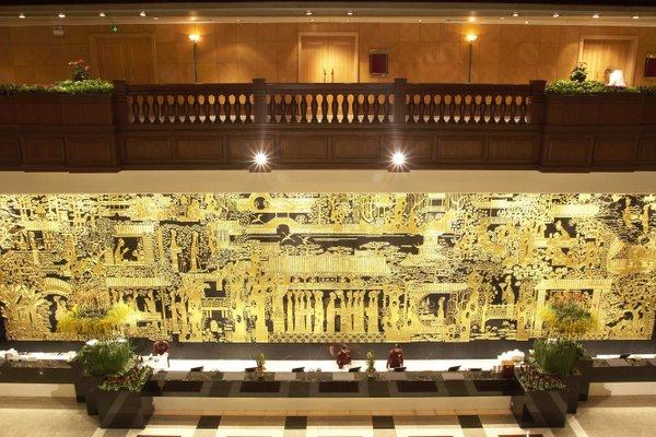 The Garden Hotel Guangzhou - 11