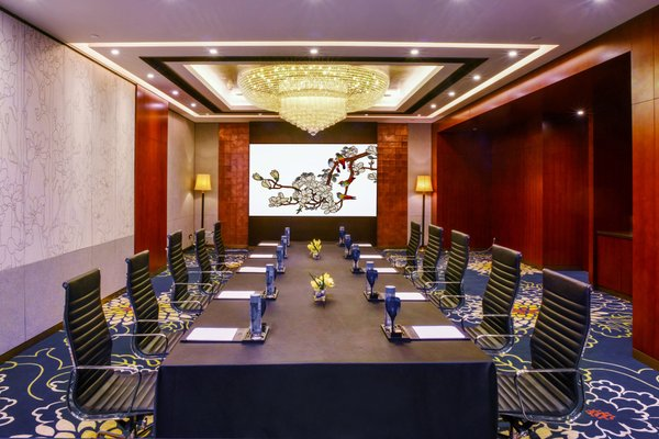 The Garden Hotel Guangzhou - 14