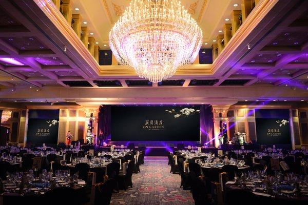 The Garden Hotel Guangzhou - 15