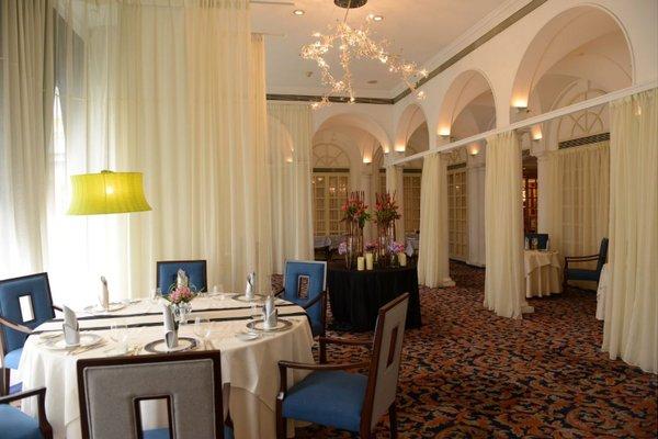 The Garden Hotel Guangzhou - 16