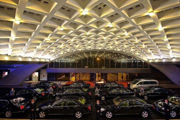 The Garden Hotel Guangzhou - 18