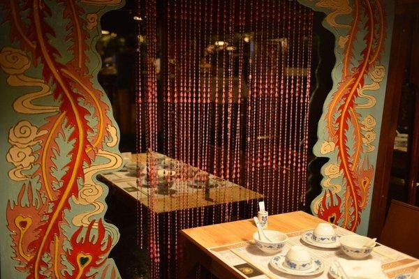 The Garden Hotel Guangzhou - 19