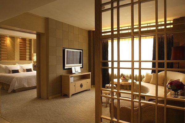 The Garden Hotel Guangzhou - 3