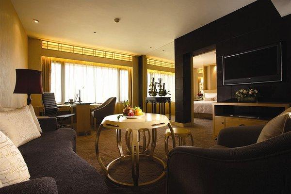 The Garden Hotel Guangzhou - 4