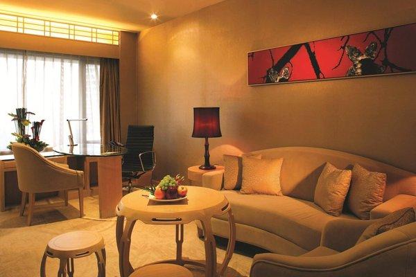 The Garden Hotel Guangzhou - 6