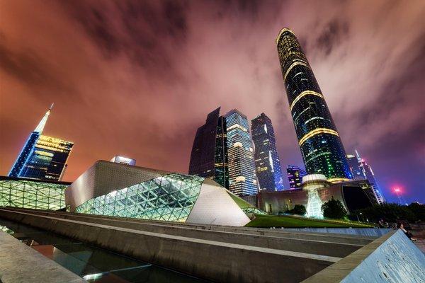 Guangzhou Minghong Hotel - фото 23