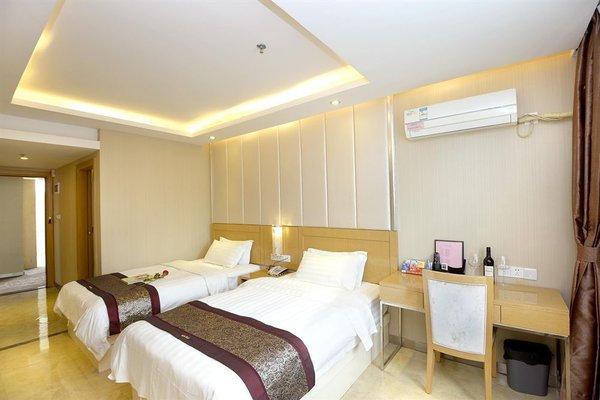 Guangzhou Minghong Hotel - фото 3