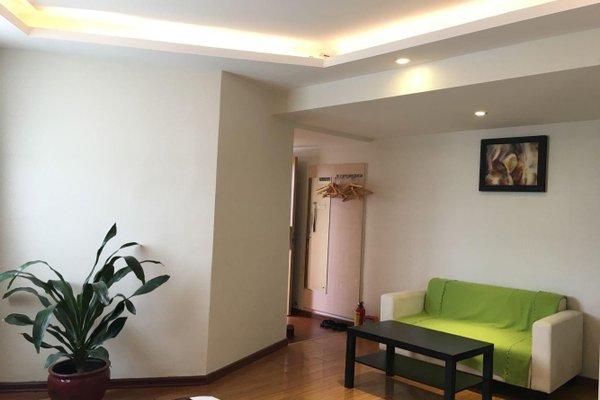 Guangzhou Minghong Hotel - фото 8