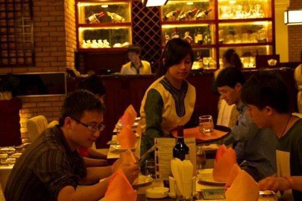 Guangzhou Masia Hotel - фото 12
