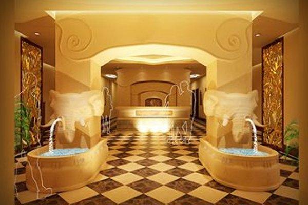 Guangzhou Masia Hotel - фото 15