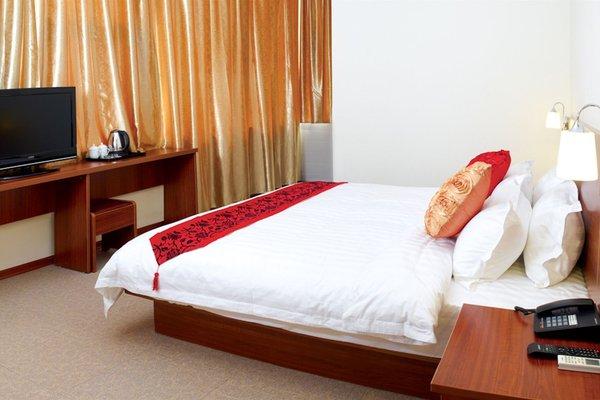 Guangzhou Masia Hotel - фото 3