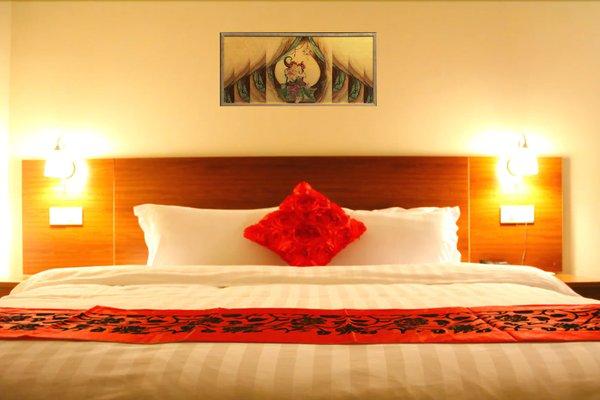 Guangzhou Masia Hotel - фото 4