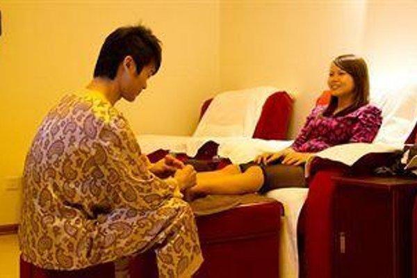 Guangzhou Masia Hotel - фото 5