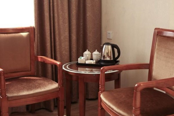 Kaifu Hotel - 11