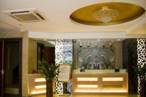 Kaifu Hotel - 17