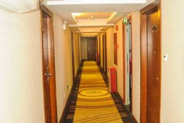 Kaifu Hotel - 19