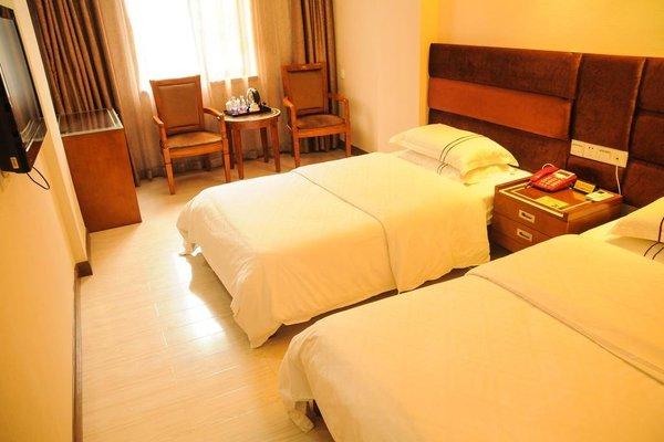 Kaifu Hotel - 3