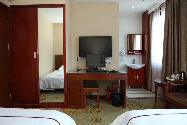 Kaifu Hotel - 4