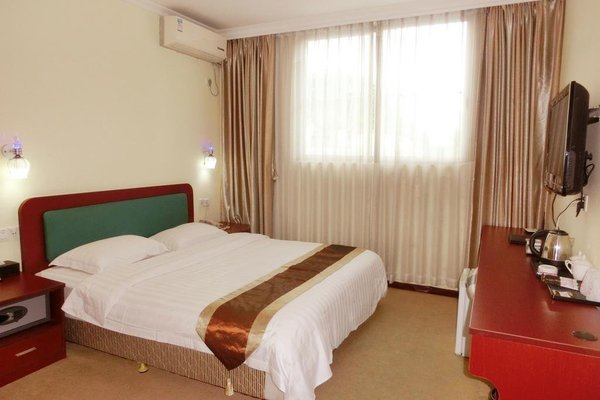 Guangdong Oversea Chinese Hotel - 3