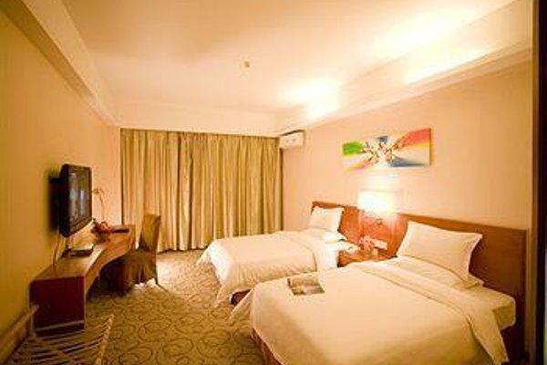 Holiday Villa Hotel & Residence Guangzhou - фото 50