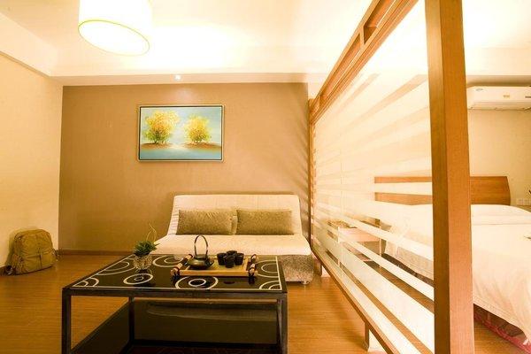 Holiday Villa Hotel & Residence Guangzhou - фото 3