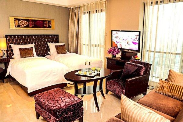Oakwood Premier Guangzhou - фото 50