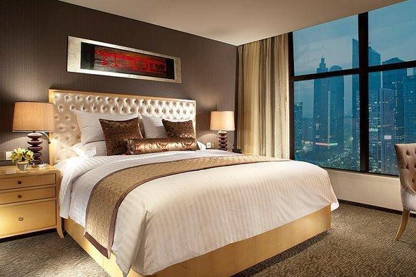 Oakwood Premier Guangzhou - фото 3