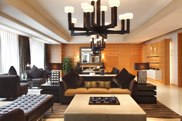 The Westin Guangzhou - 37