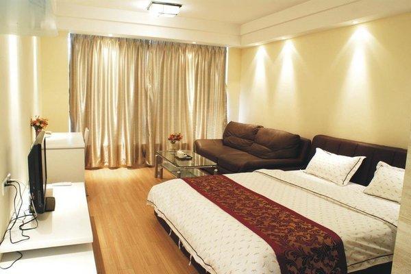 Yicheng Vili International Apartment - 24