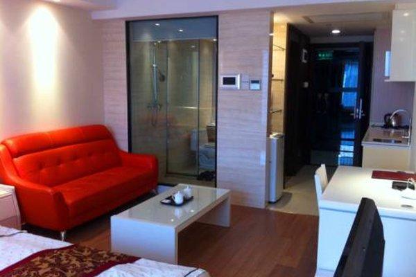 Yicheng Vili International Apartment - 11