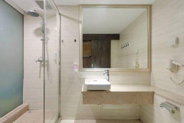 Yicheng Vili International Apartment - 12