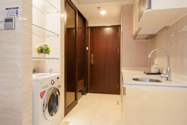 Yicheng Vili International Apartment - 13
