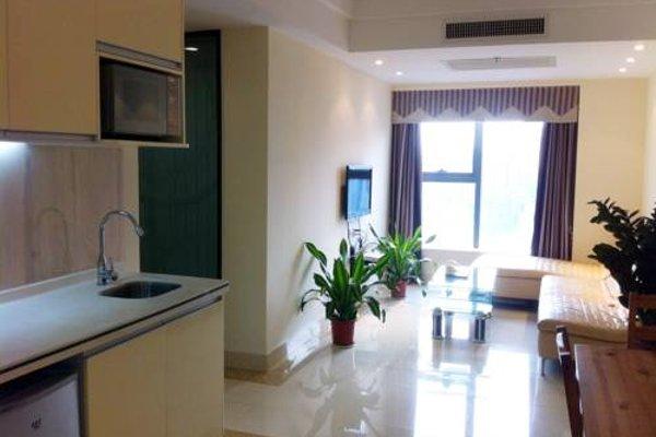 Yicheng Vili International Apartment - 14