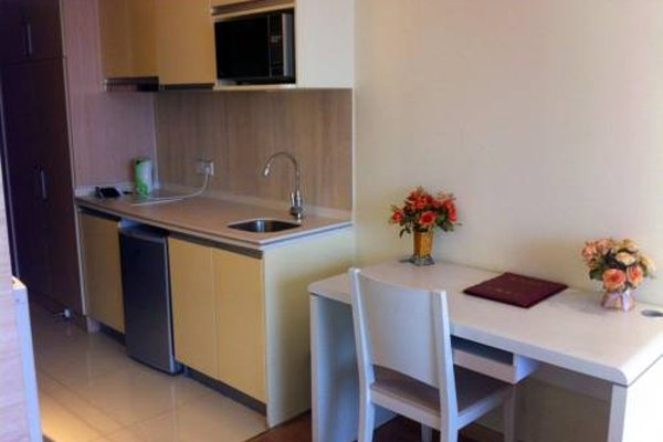 Yicheng Vili International Apartment - 15