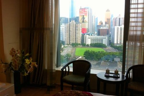 Yicheng Vili International Apartment - 16