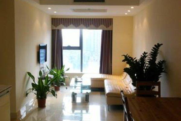 Yicheng Vili International Apartment - 18