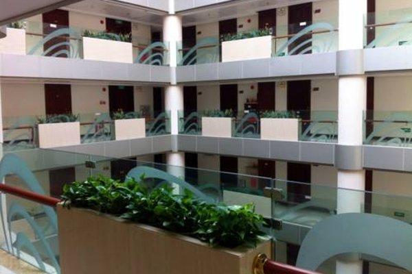 Yicheng Vili International Apartment - 23