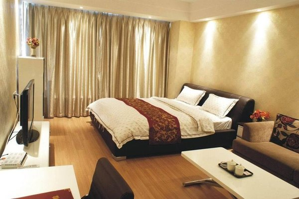 Yicheng Vili International Apartment - 3
