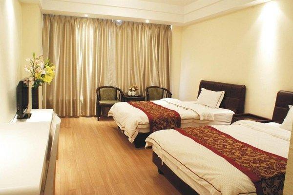 Yicheng Vili International Apartment - 4