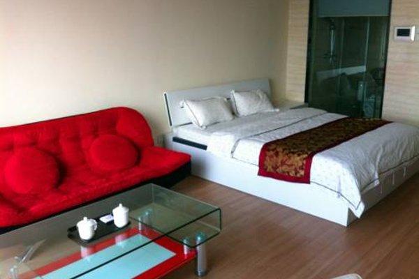 Yicheng Vili International Apartment - 5