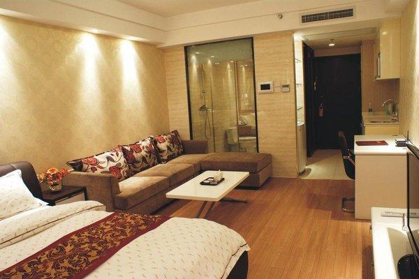 Yicheng Vili International Apartment - 6