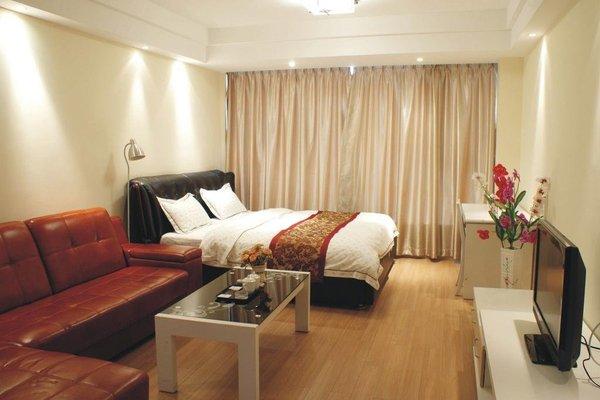 Yicheng Vili International Apartment - 7