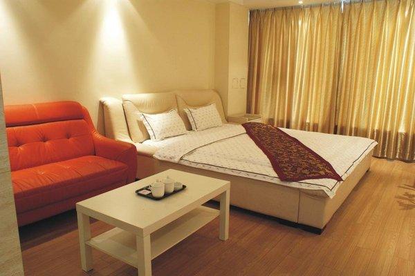 Yicheng Vili International Apartment - 8