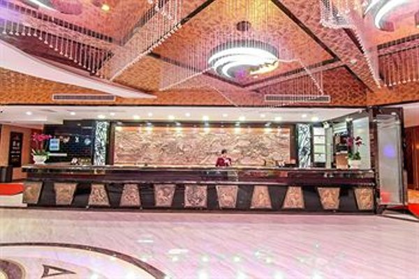 Yu Cheng Hotel - фото 16