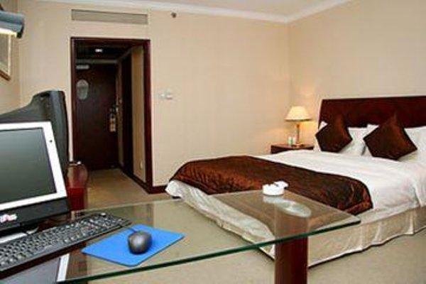 Zhaoqing Hotel - Guangzhou - фото 3