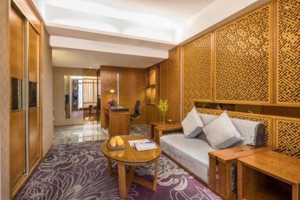 Asia International Hotel Guangdong - 50