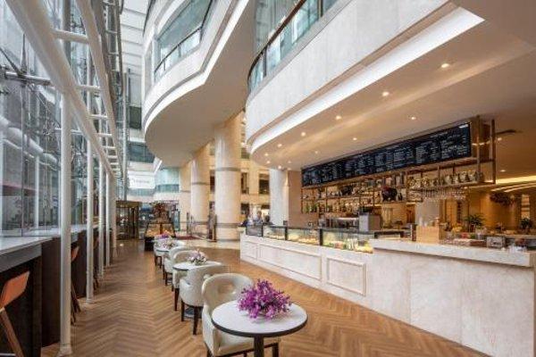 Asia International Hotel Guangdong - 10